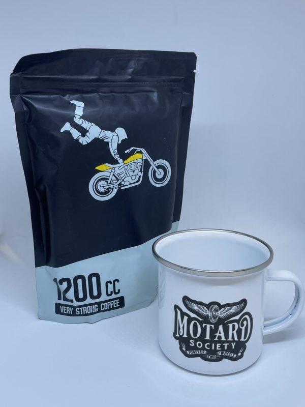 Mug Motard Society