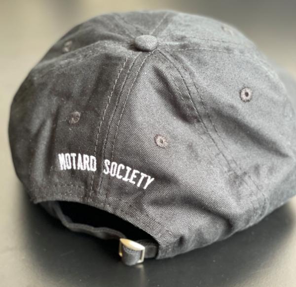 Dad Cap Motard Society