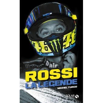 Livre Valentino Rossi