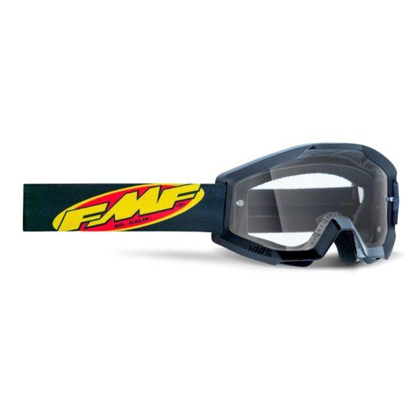 Masque MotoCross FMF