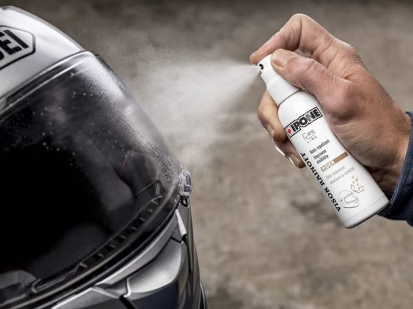 Spray anti-pluie - déperlant